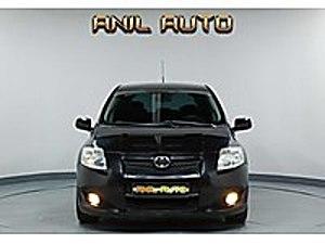 ANIL AUTO DAN OTOMATİK VİTES AURİS Toyota Auris 1.6 Comfort