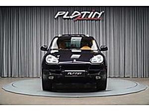 2005 PORSCHE CAYENNE 3.2 V6 SUNROOF ISITMA AIRMATIC F1 Porsche Cayenne 3.2