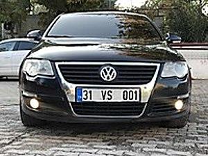 özşahin den comfortline 2.0TDI 170 lik Volkswagen Passat 2.0 TDI Comfortline