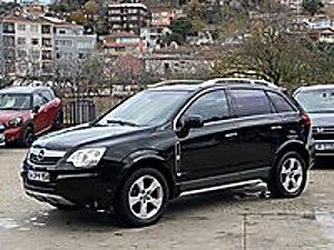 2007 Opel Antara 2.0 CDTI Cosmo Paket 4x4 Opel Antara 2.0 CDTI Cosmo