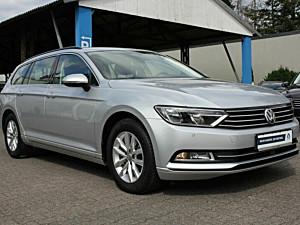 VW PASSAT VARIANT 1.6 TDI  COMFORTLİNE  ENGELLİ ARAÇI