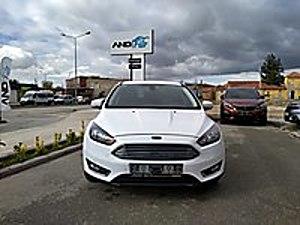 Temiz Focus Titanium Ford Focus 1.6 TDCi Titanium