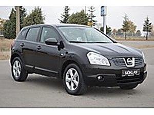 Anında Kredi   Nissan Qashqai 4X4 Dizel Otomatik Vites Takaslı Nissan Qashqai 2.0 dCi  Platinum