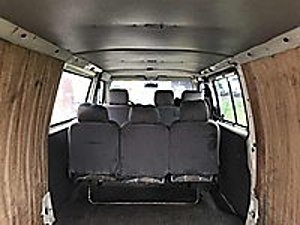 DİVAN OTODAN TEMİZ SORUNSUZ 2001. MODEL TRANSPORTER Volkswagen Transporter 2.4