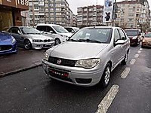 AUTO SERKAN 2010 ALBEA ÇELİK JANT SORUNSUZ MASRAFSIZ ACTİVE PLUS Fiat Albea Sole 1.3 Multijet Active Plus