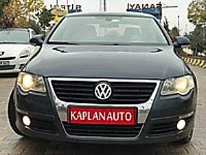 KAPLAN AUTO DAN KAÇIRILMAZ 2009 140 HP 2.0 TDİ WV PASSAT    Volkswagen Passat 2.0 TDI Comfortline