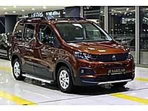 SARILAR OTOMOTİV den GTLINE GRİP KONT SÜRÜŞ ASİSTAN PAK CAM TAVA Peugeot Rifter 1.5 BlueHDI GT Line