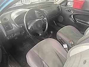ROVER 216 si 1.6 BENZİN LPG Rover 216 Si