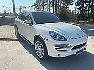 2011 3.0 DİESEL DOĞUŞ ÇIKIŞLI SERVİS BAK. CRONA HATASIZ Porsche Cayenne 3.0 Diesel
