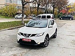 2017 13.000 KM NISSAN QASHQAI 1.5 DCI Start Stop BLACK EDİTİON Nissan Qashqai 1.5 dCi Black Edition