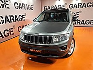 GARAGE 2012 JEEP COMPASS 2.0 LIMITED SUNROOF ISITMA Jeep Compass 2.0 Limited