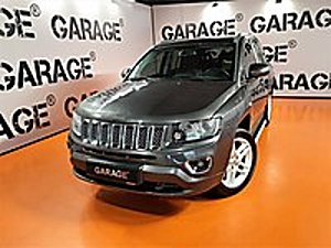 GARAGE 2013 JEEP COMPASS 2.0 LIMITED Jeep Compass 2.0 Limited