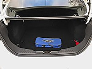 ERDOĞANLARDAN 2015 MODEL HATASIZ BOYASIZ FOCUS TİTANİUM Ford Focus 1.6 TDCi Titanium