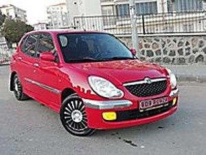 CINCIKKK GİBİ SİRİON     Daihatsu Sirion 1.3 Sporty
