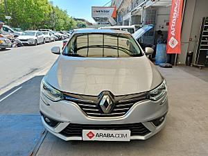 2016 Renault Megane 1.5 dCi Icon - 175000 KM