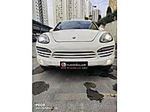 2012 PORSCHE CAYENNE Porsche Cayenne 3.0 Diesel