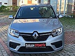 SAĞLAM OTOMOTIVDEN SIFIR 0.9 TCE SYMBOL Renault Symbol 0.9 TCe Joy