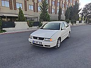 KOCBEY DEN DÜRBÜN GÖGÜS 1.6 WOSKVAGEN POLO CLASSİC  Volkswagen Polo 1.6 Comfortline Classic