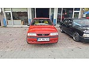 DEGISENSIZ MOTOR MUAYENE YENİ Opel Vectra 2.0 GL