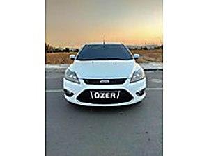 2010 FORD FOCUS 1.6 TDCİ TİTANİUM Ford Focus 1.6 TDCi Titanium