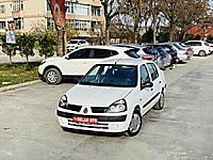 2004 CLİO SYMBOL 1.5 DCI AUTHENTIQUE 65 BG MANUEL Renault Symbol 1.5 DCI Authentique