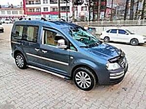 2007 DSG Hastası olacaksın Volkswagen Caddy 1.9 TDI Kombi
