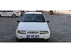 SANROUFLU LPGLI 1999 YENI BAKIMLI Ford Fiesta 1.25 Flair