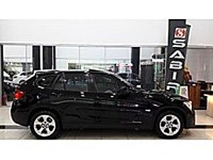 BMW X1 20d xDrivePremium GENİŞ EKRAN -CAM TAVAN Borusan bakımlı BMW X1 20d xDrive Premium
