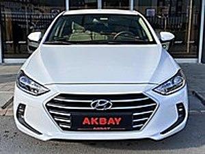 33.000 kmde ÇİZKSİZ SIFIR AYARINDA GARANTİLİ LPG Lİ Hyundai Elantra 1.6 D-CVVT Style