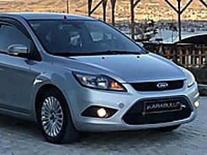 KARABULUT OTOMOTİVDEN HATASIZ BOYASIZ FORD FOCUS TİTANİUM Ford Focus 1.6 TDCi Titanium