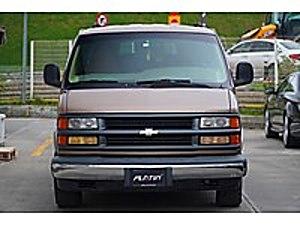 1999 CHEVROLET EXPRESS 5.7 KLİMA ÇEKİ DEMİRİ TV BUZDOLABI Chevrolet Express 5.7