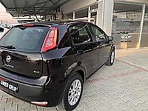 2010 Özel Seri Fiat Punto Evo Fire Dynamic 157.000km Hız Sabtlme Fiat Punto EVO 1.4 Fire Dynamic