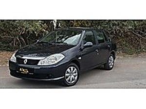 ORJİNAL 28.000 KM SIFIR HATA BOYASIZ   TRAMER YOK Renault Symbol 1.2 Authentique Edition