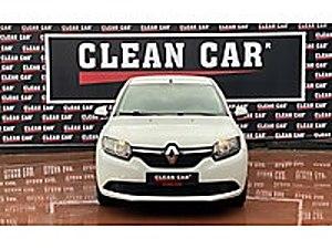 CLEAN CAR DAN 2014 RENAULT SYMBOL JOY 1.5 DCİ JOY EKSTRALI Renault Symbol 1.5 DCI Joy