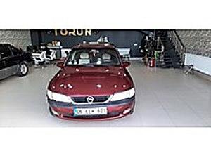 TORUN OTOMOTİVDEN .. 1996 MOD VECTRA SUNROOFLU   TAKAS OLUR   Opel Vectra 2.0 GLS