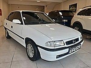 1998 OPEL ASTRA 1.4 GL 115.000 KM Opel Astra 1.4 GL