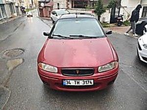 ÖZMENLER DEN 1998 ROVER 214 Si 1.4 Hb Lpg li Rover 214 Si