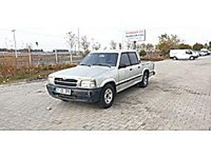 1998 MAZDA B 2500 ÇİFT KABIN Mazda B Serisi B 2500
