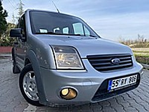 2009 FORD TOURNEO CONNECT 1.8 TDCI 90 BG HATASIZ Ford Tourneo Connect 1.8 TDCi Deluxe
