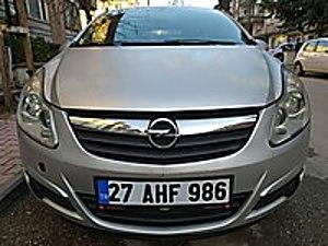 ORJİNAL OPEL CORSA D OTOMATİK EKONOMİK YAKITLI MUAYENE YENİ Opel Corsa 1.2 Twinport Essentia