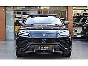 SCLASS 2020 URUS 4.0 650 HP SERAMIC   MULTIMEDIA   23   JANT Lamborghini Urus 4.0