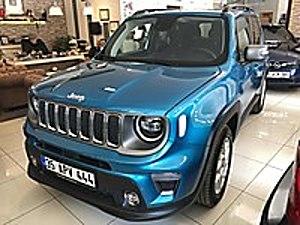 HATASIZ KUSURSUZ 2020 JEEP RENEGADE LİMİTED Jeep Renegade 1.6 Multijet Limited