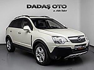 DADAŞ DAN 2011 ANTARA  110  BİNDE COSMO 2.0 CDTİ SUNROOF   DERİ Opel Antara 2.0 CDTI Cosmo