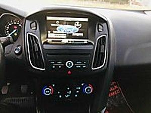 DOĞAN OTOMOTİVDEN HASAR KAYITSIZ DEĞİŞENSİZ TİTANİUM YENİ KASA Ford Focus 1.6 TDCi Titanium