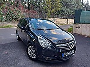2011 OPEL CORSA 1.4TWİNPORT ENJOY 111.YIL ÖZEL SERİ 126.000KM DE Opel Corsa 1.4 Twinport Enjoy 111