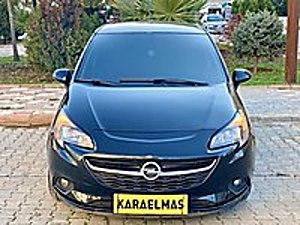 KARAELMAS AUTO DAN 1.4 TAM OTOMATİK 27.000 KM DE CORSA FIRSATI Opel Corsa 1.4 Enjoy
