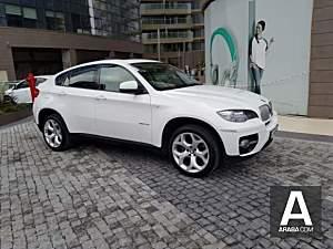 BMW X6 40d xDrive Sport BORUSAN ÇIKIŞLI 137.000KM