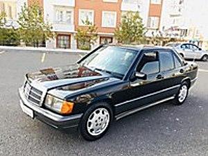 -BY YOLDAŞ AUTO- MERCEDES E190 TERTEMİZ Mercedes - Benz 190 190 E 2.0