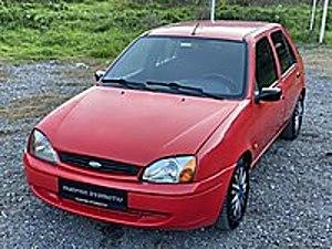2001 FORD FİESTA 1.25 KLİMALI LPGLİ MANUEL VİTES YENİ MUAYENE Ford Fiesta 1.25 Flair