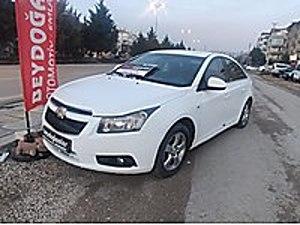 55 BİN TL PEŞİNAT İLE   OTOMATİK CRUZE 1.6 16V -LPG Lİ VE SEDAN Chevrolet Cruze 1.6 LS